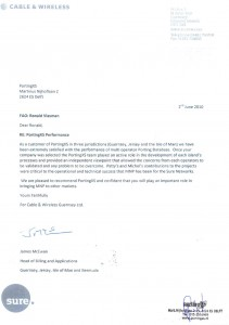 Channel Islands and Isle of Man - Cable and Wireless - Testimonial.png