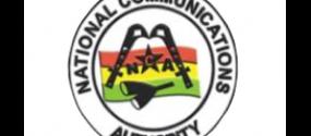 National Communications Authority
