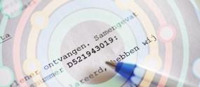 Wet van Opstelten pakt identiteitsfraude harder aan