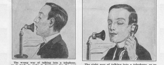 Telefoonhygiëne
