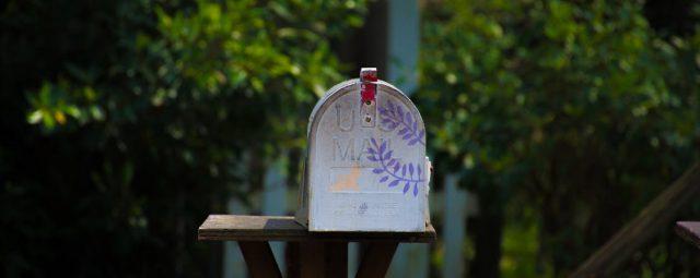 Mailcheck: Zeer belangrijke informatie over e-mailadressen